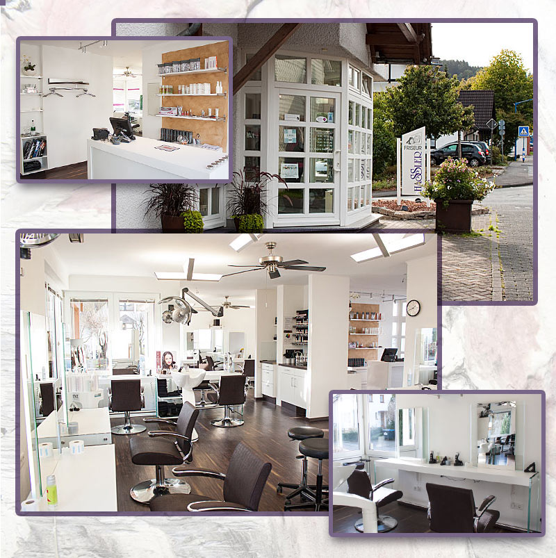 Salon Hassler, Ihr Friseursalon in Hilchenbach (Siegerland)